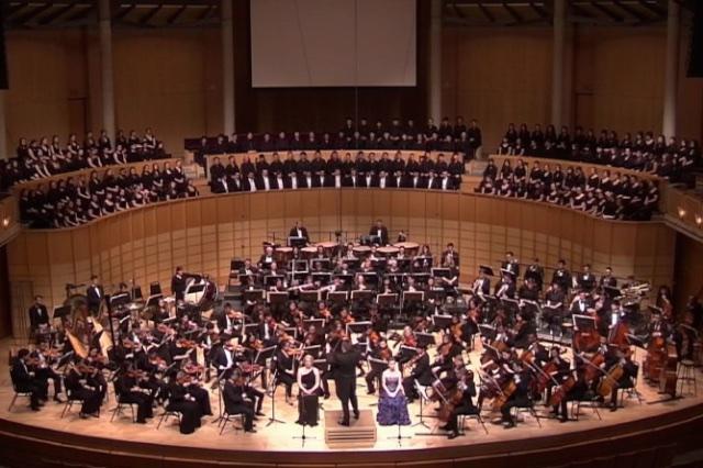 """Mahler's Symphony No. 2 """"Resurrection"""""""