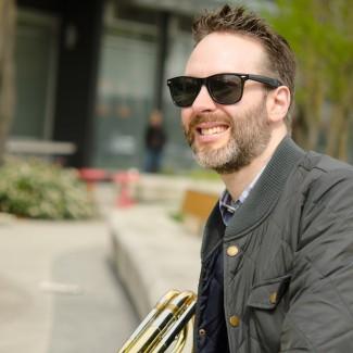 Nick Sullivan Bass Trombone 2