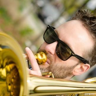 Nick Sullivan Bass Trombone 3
