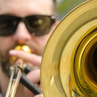 Nick Sullivan Bass Trombone 4