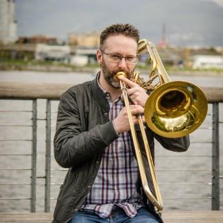 Nick Sullivan Bass Trombone 5