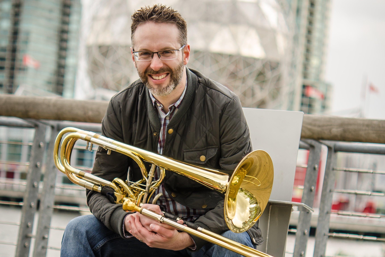 Nick Sullivan DMA Recital Review