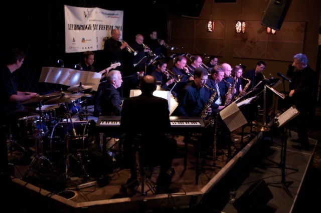 Lethbridge Big Band