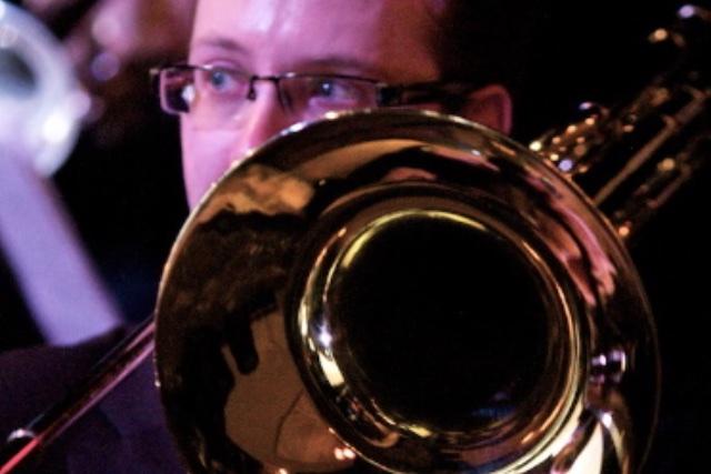 Lethbridge Big Band